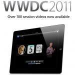 Mas de 100 videos de WWDC 2011