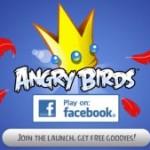 Angry Birds en Facebook a partir de hoy