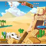 Pocket Dinosaurs 2, un entretenido juego para nuestra Mac.