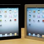 El iPad 3 saldría en marzo