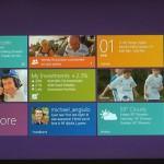 Windows 8, versión de pruebas a fines de este mes