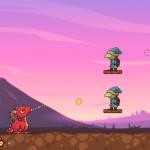 Dragon VS Gobligs un gran juego para tu Mac