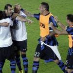 Inter de Milán campeón del Mundial de Clubes