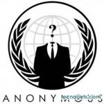 Anonymous realiza un nuevo ataque