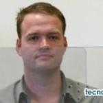 Bram van der Kolk salio hoy en libertad condicional