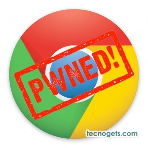 Google Chrome Hackeado