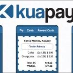 Kuapay, paga con tu móvil