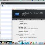 Mactracker una app para conocer mas a fondo nuestra Mac