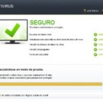 Avast 7 compatible con Windows 8