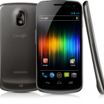 Apple busca prohibir venta de Samsung Galaxy Nexus en EE.UU