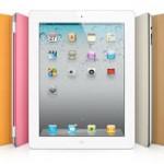 Posible carcasa iPad 3