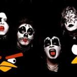 ¿Angry Kiss?