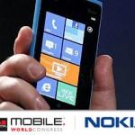 Nokia presentará 6 equipos en el MWC 2012
