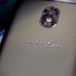 Samsung Galaxy S3, posible fecha de presentación