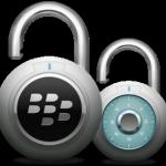 Obtener IMEI y MEP de BlackBerry