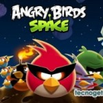 Próximamente Angry Birds Space