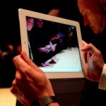 El iPad 3 rompe récords de ventas