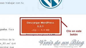 Descargar WordPress 300x170
