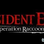 "Llego Resident Evil ""Operation Raccoon City"""