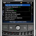 Introducir Código Desbloqueo BlackBerry