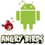 Se expande malware en Android a través de Angry Birds
