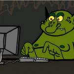 Cárcel para los trolls de Internet