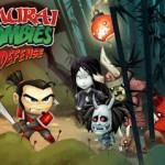 Samurai vs Zombies Defense para Android