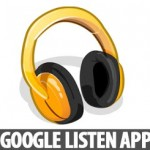Listen para Android