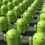 La mitad de los smartphones en Estados Unidos son Android