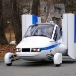El coche volador es una realidad