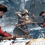 Nuevos detalles Assassin's Creed III