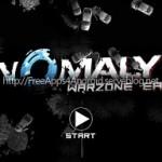 Anomaly Warzone Earth para Android
