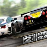 Real Racing 2 para Android