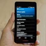 Te mostramos el Samsung Galaxy SIII