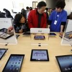 Más problemas con el nuevo iPad