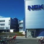 Caen las acciones de Nokia