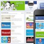 Facebook saca su tienda de aplicaciones