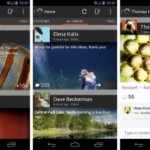 Ya disponible Google+ para Android