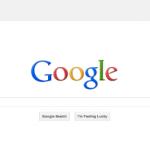 """""""Google"""" nueva barra de navegación del buscador"""