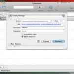 Cyberduck se actualiza y anuncia su versión para Windows