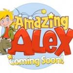 Amazing Alex el sucesor de Angry Birds