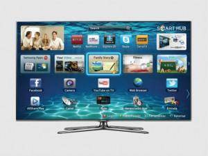 Samsung TV 300x225
