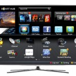 Samsung lanzará televisores con Google TV
