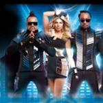 Black Eyed Peas presenta su videojuego