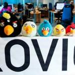 Rovio ganó en 2011 más de USD$67.6 millones con Angry Birds