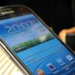 Samsung Galaxy SIII: Lo bueno y lo malo