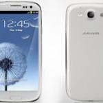 Samsung Galaxy SIII llegará a Argentina a mitad de año