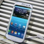 Samsung Galaxy S III: ¿Qué hay de nuevo?