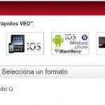 Descarga de Youtube, convierte tus videos, VEO Video Converter