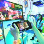 E3 lleno de videojuegos